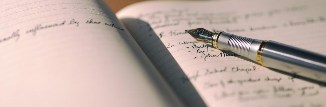 Copywriting tekstredactie service